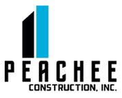 Peachee Construction Inc.